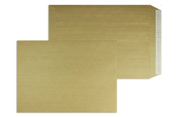 Buste a sacco colorate - Marrone ~250 x 353 mm (B4) | 135...