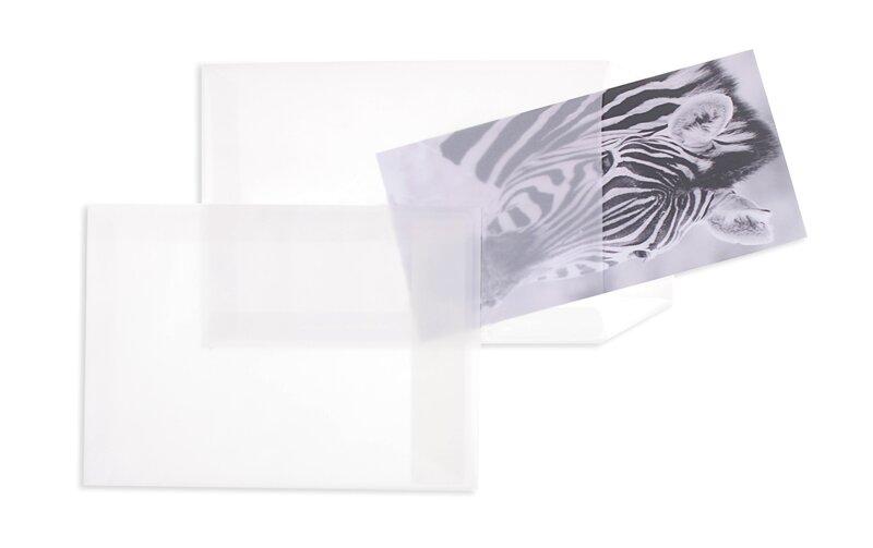 /114/X 162/mm/ /100/G//M/²/ /Alto Bianco//cristallo bianco/ /Molto Resistente/ /striscia adesiva//&ndash Buste C6/ /QUALIT/À PREMIUM/
